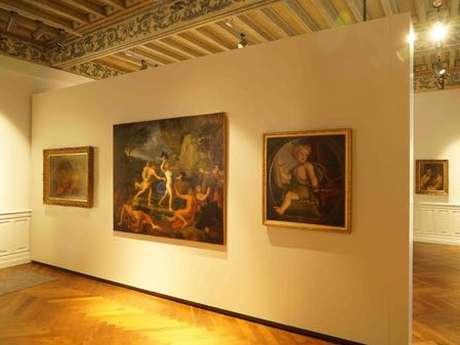 Visitas guiadas del museo Ingres Bourdelle