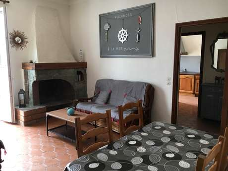 Furnished lodging Thérèse PERRE