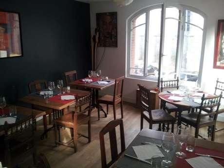 Restaurant pizzeria Les Jacquemarts