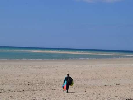 Eden Kite - Ecole de kite-surf