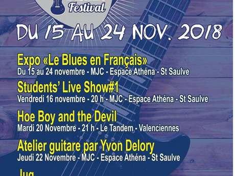 Athena Blues Festival OFF #2