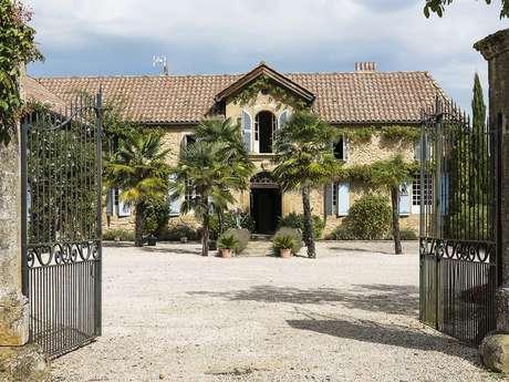 Maison Manéchal
