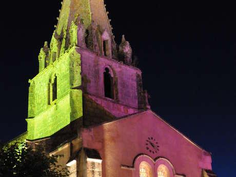 Eglise Saint-Gervais-et-Saint-Protais