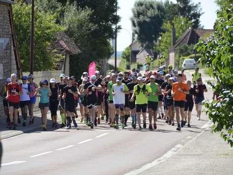 Marathon du Patrimoine 2017