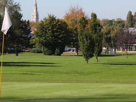 Golf de Valenciennes