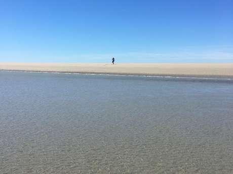 Kayak la Baie