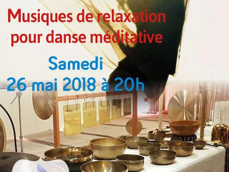 Concert et danse de musique méditative