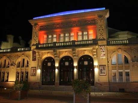 Journées du Patrimoine : Théâtre d'Anzin