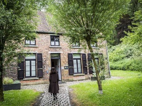 Visite guidée de la maison Van Gogh de Cuesmes