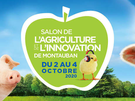 The Montauban Agriculture and Innovation Fair