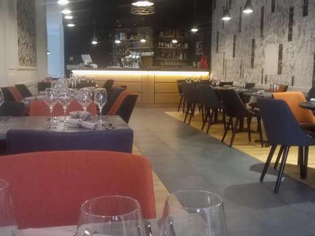 Le 345 - Restaurant • Apéroom