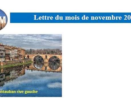 Conférences de l'Université de Tous Âges Montauban (UTAM)