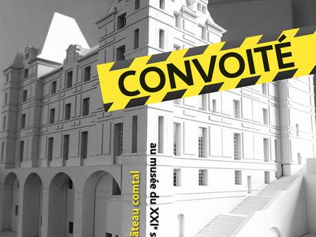 Un sitio muy codiciado, desde el castillo del conde hasta el museo del siglo XXI: el museo Ingres Bourdelle