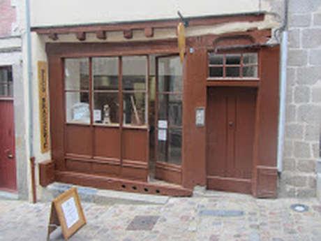 Brasserie Quelen