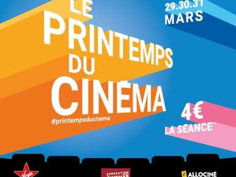 Cinema Spring