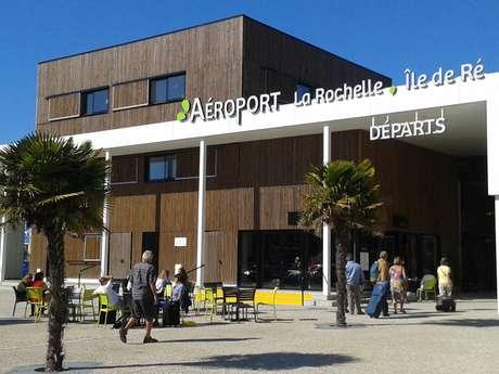 AIRPORT LA ROCHELLE