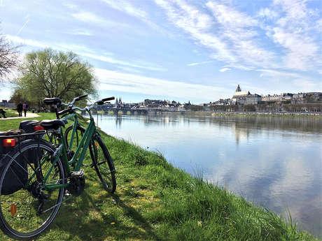 Les Vélos Verts – Cheverny