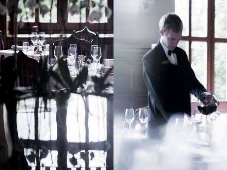 Dégustation privée de vins avec un chef sommelier - Hôtel 5*