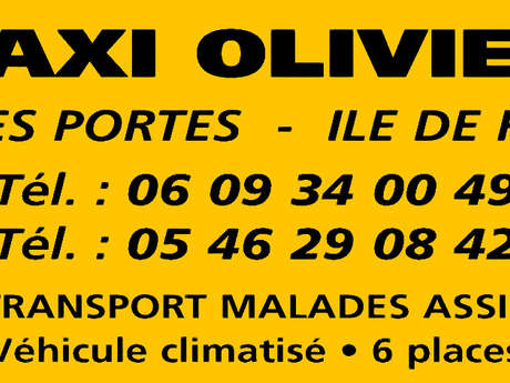ABC TAXI OLIVIER