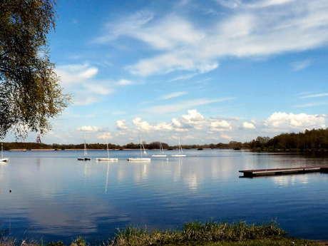 Lac Chabaud Latour