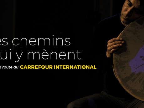 10e Carrefour International - Le Quai