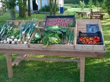 Jardins Partagés - Maison des Actions Sociales et Culturelles