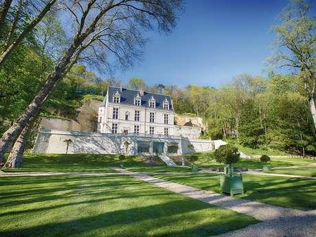 Domaine royal de Château-Gaillard