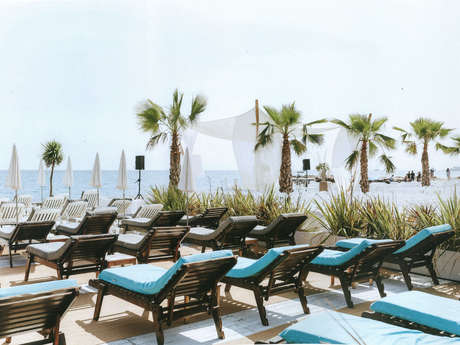 La Siesta Beach Club - La Plage