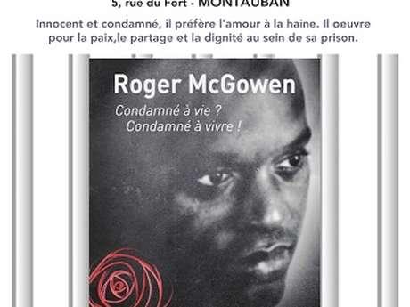 Roger McGowen: sentenced to death