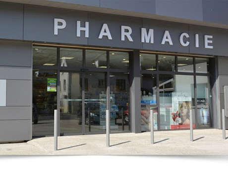 Pharmacie Jarrousse