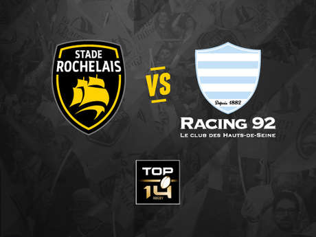 TOP 14 - SR/R92 (J7)