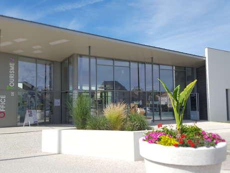 OFFICE DE TOURISME PAYS DE FONTENAY-VENDÉE