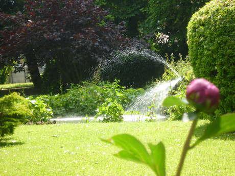 Jardin public d'Auffay LPO