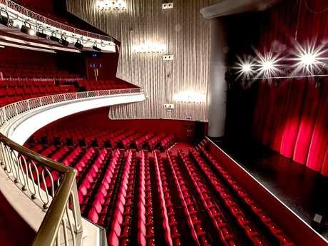 Théâtre municipal de Béthune
