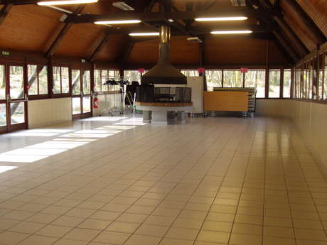 Salle de la Blancherie