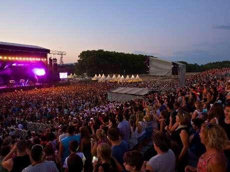 Festival de Carcassonne Dîner & spectacle