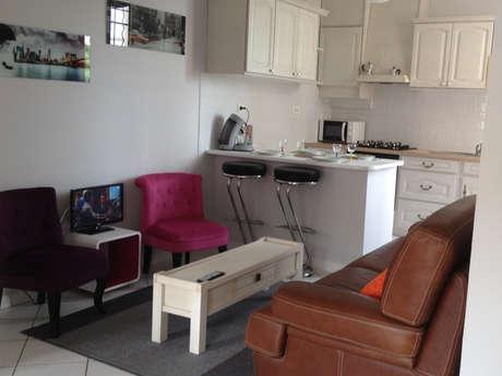 Appartamento Laurent DREVET