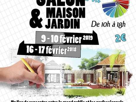 Salon Maison & Jardin au Tampon