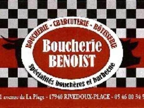 BOUCHERIE BENOIST