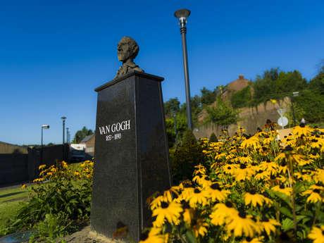 Visite guidée: Balade Van Gogh à Wasmes (12 km)