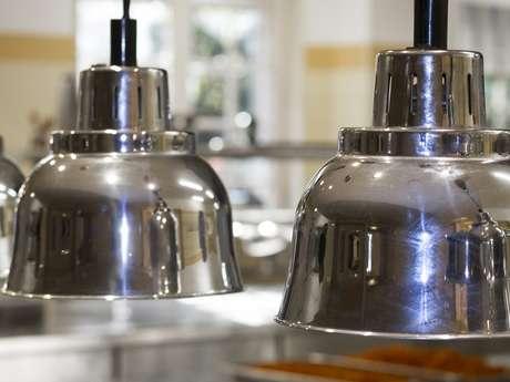 Cours de cuisine chez Maxime LEPLAT