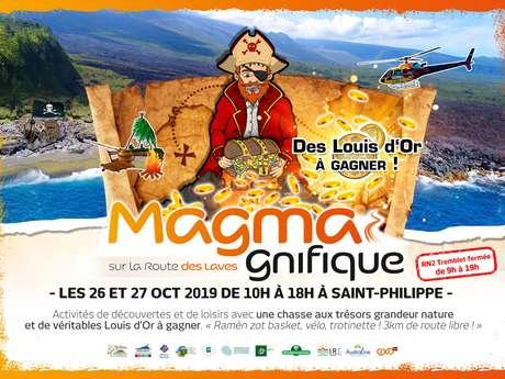 Magma'Gnifique 2019