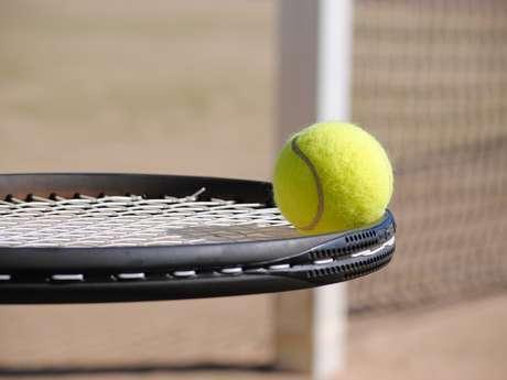 Tennis de Donville les Bains