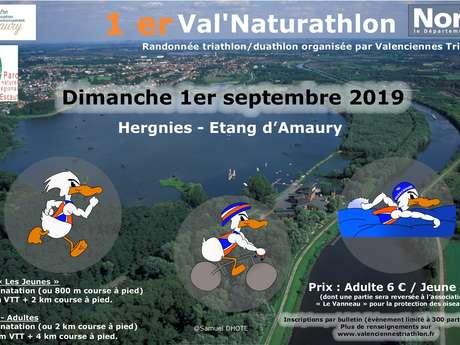 1er Val'Naturathlon