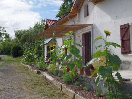 ASSOCIATION VERS L'EPI PERMACULTURE