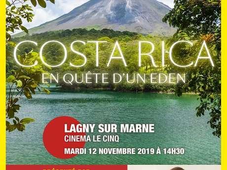CONNAISSANCES DU MONDE - COSTA RICA