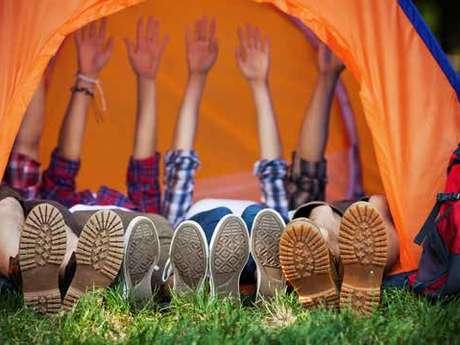 Camping municipal de Bellevue