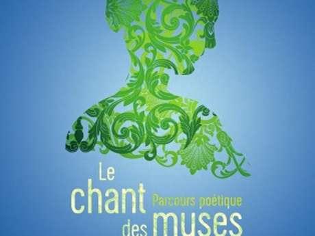 """Visite guidée """"Le Chant des Muses"""""""