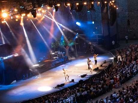 Festival de Carcassonne Séjour 2 jours / 1 nuit