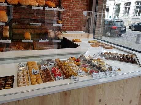 Boulangerie Montoise - Chez Marine (a bakery and chocolatier)